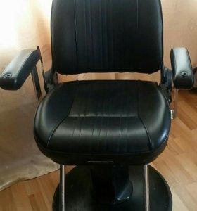 Парикмахерское кресло/косметологическое кресло