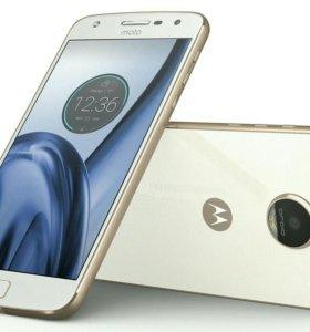 Moto Z Play нераспакованный 3/64Gb amoled 2sim+SD
