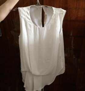 Блузка, белая блузка, рубашка,футболка, кофта