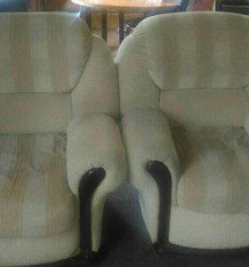 Кресло 2шт