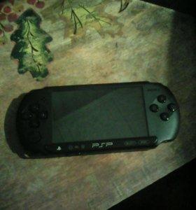 Игра PSP