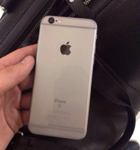 iPhone 6s,16GB,Space Gray