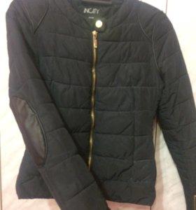 Новая курточка инсити