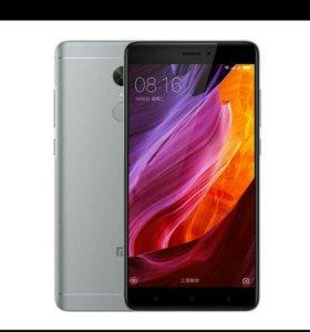 Xiaomi Redmi Note 4x 3gb, 32gb, 4100mAч, + подарки