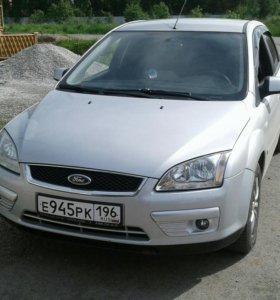 Форд-фокус -2