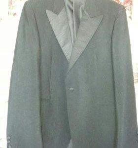 Пиджак концертный