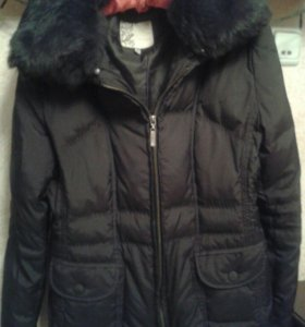 Куртка.утеплен.