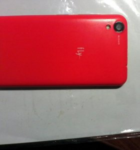 Продам телефон FLY FS 454