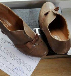 Туфли весенне-осенние