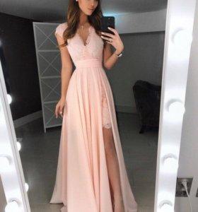 Новое Платье Золотой песок