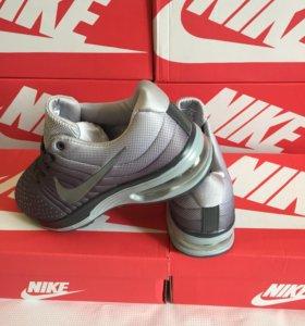 Мужские кроссовки Nike air max 38-45