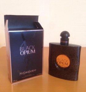 Yes Saint Laurent OPIUM BLACK женский парфюм, 90 м