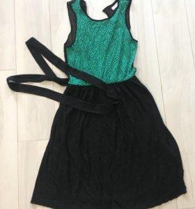 ВСЕ ПО 500 В ПРОФИЛЕ!!! Новое платье