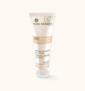 BB cream Yves Rocher