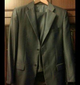 Костюм (пиджак + брюки)