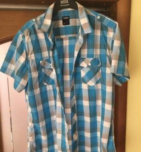 Молодежная рубашка