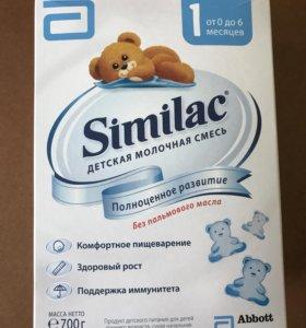 Детское питание Similac