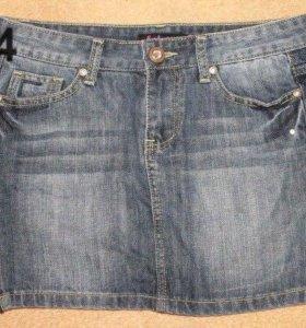 Продам юбки размера S (42) примерно