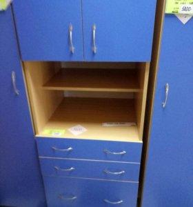 Шкаф выдв. Ящики