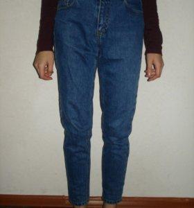 Р&В джинсы 36размер