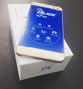 Новые ZTE V7 lite