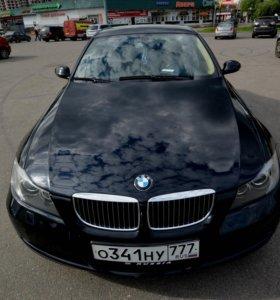 Продам BMW E90