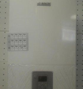 Котел газовый Bosh WBN6000-24C