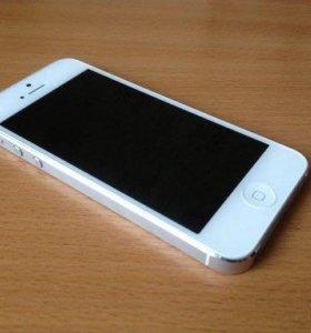 iPhone 5 на запчасти