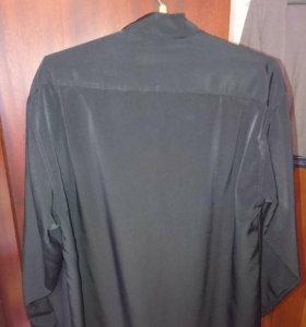 Мужская рубашка 48-50