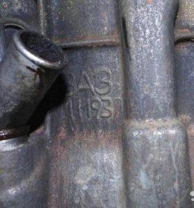 Блок цилиндров ВАЗ 11193 (в сборе)