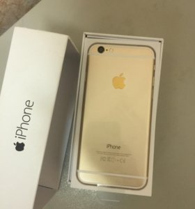 iPhone 6 16 без tach