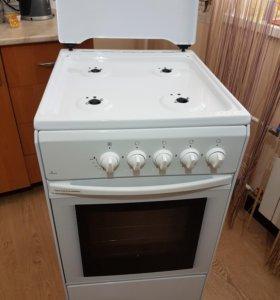 Продаю новую газовую плиту Flama