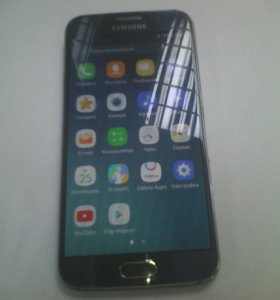 Samsung s6 64гб