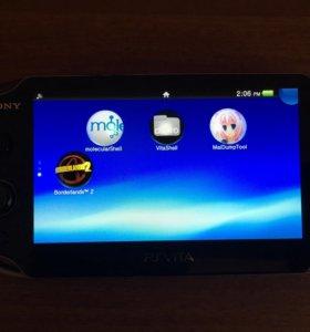 PS Vita 3.60 16GB