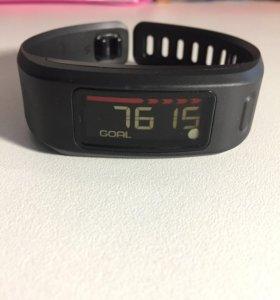 Фитнес-часы Garmin vivofit 2