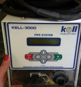 Сварочный аппарат KELL 3000