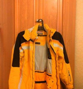 Горнолыжная куртка Alpine Pro