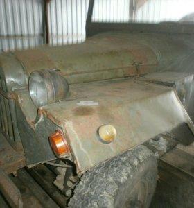 Газ - 67