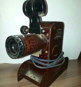 Старинный фильмоскоп