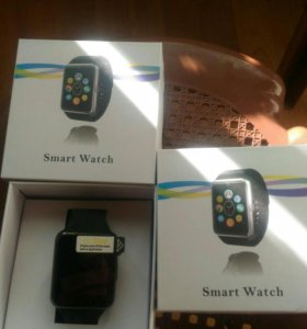 Умные часы Smart Watch W8.