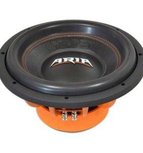сабвуфер ARIA BZ-12