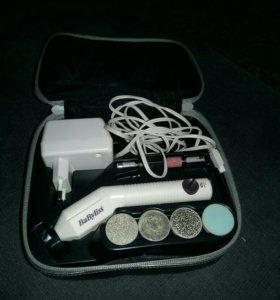 Аппарат для педикюра и маникюра
