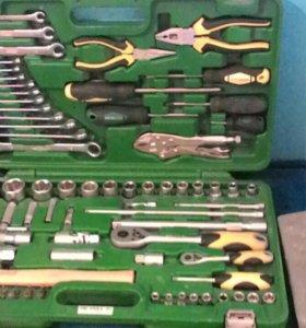 Набор инструментов арсенал