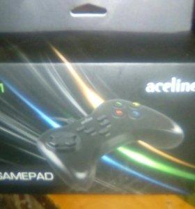 GAMEPAD ACELINE CG-1