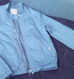 Куртка s размера