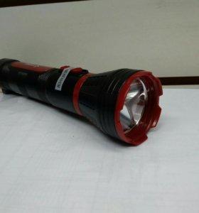Фонарь аккум-ный светодиодный KOCAc103WLED