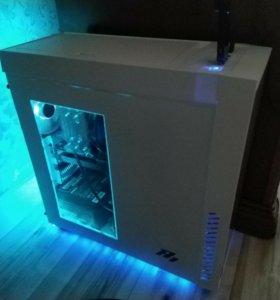 Игровой компьютер(xeon x3440, gtx 1060 3gb)