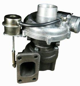 Маз Ткр6.5.1, турбина и др.