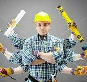 Все виды строительных услуг