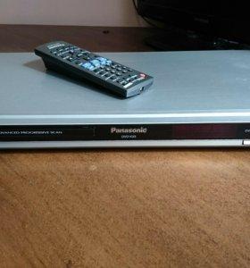 DVD плеер PANASONIC K33